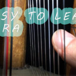 KELEFA BA KUMBENGO – Learn How To Play Kora West African Harp