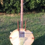 KORA: 21 Strings West African Harp of Djeli